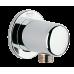 GROHE RELEXA Plus подключение для душевого шланга (28671000)