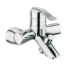 GROHE ECTOS-Смеситель однорычажный для ванны, хром/мат 33397000  IP