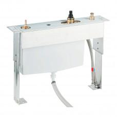 GROHE Chiara Термостат для ванны, для скрытого монтажа на 4 отверстия 34086000
