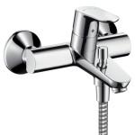 HANSGROHE FOCUS смеситель для ванны, однорычажный (31940000)