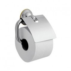 HANSGROHE Axor Carlton Держатель для туалетной бумаги (41438090)