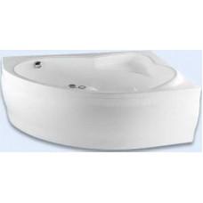 POOL SPA EUROPA ASYM ванна   170*115 правая + ножки PWAD110ZN000000