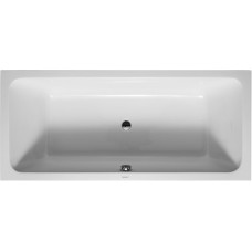 DURAVIT D-CODE ванна 180*80см, прямоугольная (700101000000000)