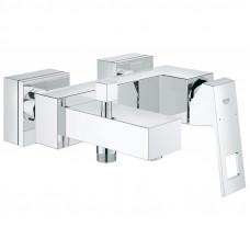 GROHE EUROCUBE смеситель для ванны, однорычажный 23140000