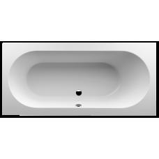 VILLEROY & BOCH OBERON ванна 190*90см с ножками UBQ199OBE2V-01