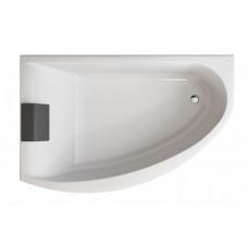 KOLO Украина MIRRA ванна асимметричная 170*110 см, левая, с ножками SN8 (XWA3371001)