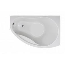 KOLO Украина PROMISE ванна 170*110 см асимметричная, правая, c ножками SN8 (XWA3270000)