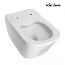 ROCA GAP Rimless унитаз подвесной A34647L000