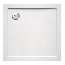 EGER Поддон SMC 80*80*3,5см квадратный 599-8080S
