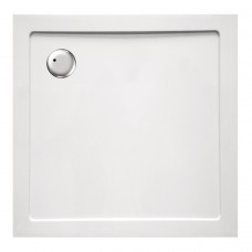 EGER Поддон SMC 100*100*3,5см квадратный 599-1010S