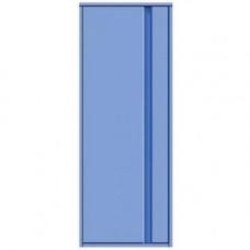 DURAVIT L CUBE пенал 500*363мм (цвет-47) (LC1179R-47)