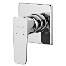 IMPRESE VALTICE смеситель скрытого монтажа для душа VR-15320(Z)