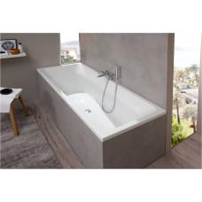 VILLEROY & BOCH TARGA STYLE ванна 170*75см UBA170FRA2V-01