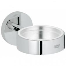 GROHE ESSENTIALS держатель для мыльницы/стакана (40369001)