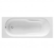 ROCA GENOVA ванна 170*70см прямоугольная, с ножками A248363000