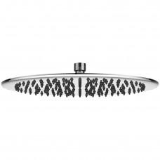 IMPRESE Душ верхний 300х225 мм, сталь (S300225SS6)