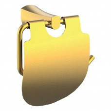 IMPRESE CUTHNA zlato держатель для туалетной бумаги (140280 zlato)
