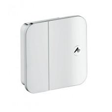 HANSGROHE Axor One Запорный вентиль, скрытый монтаж, хром (45771000)