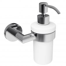 IMPRESE HRANICE дозатор для мыла, объем 210 мл (170100)