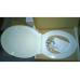 ROCA VOLTA унитаз подвесной, с сидением soft close A34HV18000