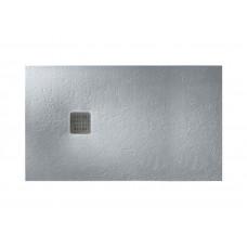 ROCA TERRAN поддон 120*80см ультраплоский, из искусственного камня Stonex (AP014B032001300)