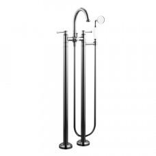 IMPRESE PODZIMA LEDOVE смеситель для ванны отдельностоящий ZMK01170106
