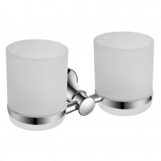 IMPRESE PODZIMA LEDOVE стакан для зубных щеток, двойной (ZMK01170124)