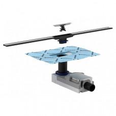 GEBERIT Комплект CLEANLINE: набор для дренажных каналов + дренажный канал 154.150.00.1+154.450.KS.1
