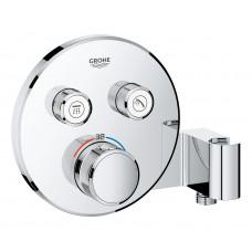GROHE SMARTCONTROL термостат для душа/ванны на 3 потребителя 29120000