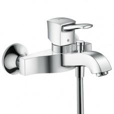 HANSGROHE METROPOL CLASSIC смеситель для ванны, однорычажный, с рычаговой рукояткой, ВМ 31340000
