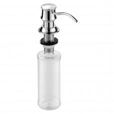 IMPRESE PODZIMA LEDOVE дозатор для мыла врезной в столешницу (ZMK01170130)
