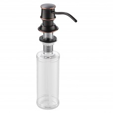 IMPRESE PODZIMA ZRALA дозатор для мыла врезной в столешницу (ZMK02170830)
