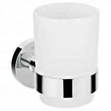 HANSGROHE LOGIS стакан для зубной щетки, хром (41718000)