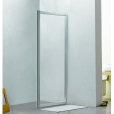 EGER Боковая стенка 80*195см, для комплектации с дверьми 599-153 (h) 599-153-80W(h)