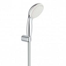 GROHE TEMPESTA New душевой набор (ручной душ + шланг + держатель) (26164001)