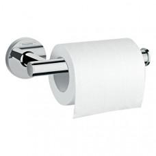 HANSGROHE LOGIS держатель туалетной бумаги, хром (41726000)