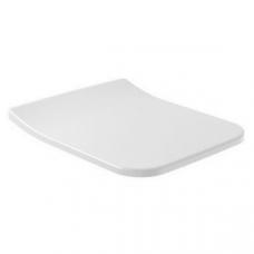 VILLEROY & BOCH VERITY LINE SlimSeat сиденье с крышкой на унитаз, QuickRelease и SoftClosing, белый
