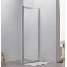 EGER Боковая стенка 80*195см, для комплектации с дверьми 599-150 (h) 599-150-80W(h)