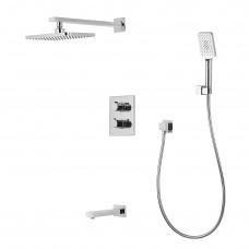 IMPRESE CENTRUM комплект для ванны/душа (VR-51400)