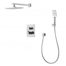 IMPRESE CENTRUM комплект для ванны/душа (VR-50400)