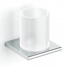 VOLLE FIESTA стакан подвесной, хром (15-77-391)