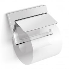 VOLLE FIESTA держатель для туалетной бумаги, крепление к стене, хром (15-77-345)