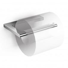 VOLLE FIESTA держатель для туалетной бумаги, крепление к стене, хром (15-77-356)