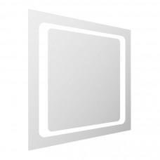VOLLE Зеркало квадратное 60*60см со светодиодной подсветкой (16-60-560)