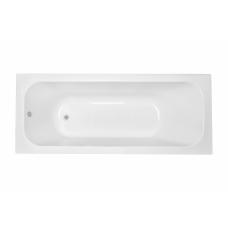 VOLLE ALTEA ванна 160*70*44,8см без ножек, акрил 5мм (TS-1670448)