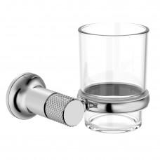 IMPRESE BRENTA стакан для зубных щеток, хром (ZMK071901230)
