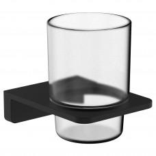 VOLLE DE LA NOCHE стакан подвесной, черный (10-40-0020-black)