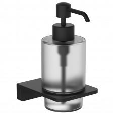 VOLLE DE LA NOCHE дозатор подвесной, черный (10-40-0030-black)