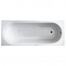 VOLLE AIVA ванна 150*70*44см без ножек, акрил 5мм TS-1576844