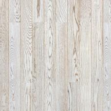 Паркетна дошка Tarkett Rumba Дуб Сніжний Браш, 1-смугова (550048009)